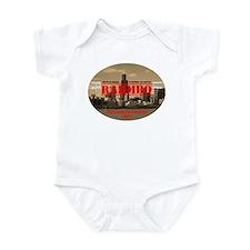 Unique Rahm Infant Bodysuit