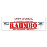 Cute Emmanuel Bumper Sticker