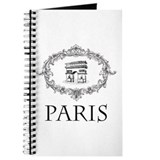Romantic Paris - Journal