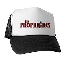 The Propaniacs Trucker Hat