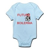 Funny Boilermakers Infant Bodysuit