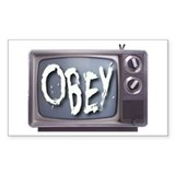 OBEY Decal