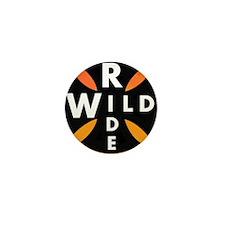 Ride Wild Button