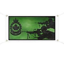 CFB Gagetown Banner