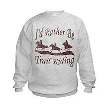Trail Riders Sweatshirt