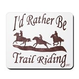 Trail Riders Mousepad