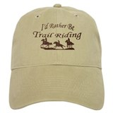 Trail Riders Baseball Cap