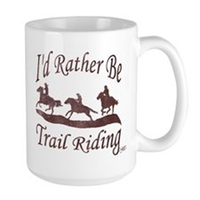 Trail Riders Mug