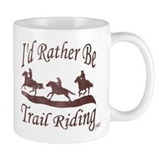 Trail Riders Coffee Mug