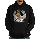 Diabetes Dog Hoody
