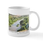 Santa Ana River Yeti Mug