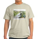 Santa Ana River Yeti Light T-Shirt