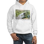 Santa Ana River Yeti Hooded Sweatshirt