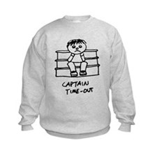 Unique 2 Sweatshirt