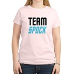 Team Spock Women's Light T-Shirt