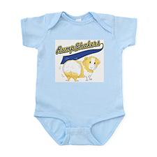 RumpShakers Infant Creeper