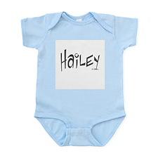 Hailey Infant Creeper