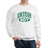 Irish Boy Sweatshirt