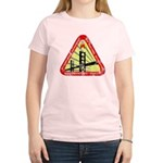 Starfleet Academy (worn look) Women's Light T-Shir