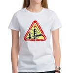 Starfleet Academy (worn look) Women's T-Shirt