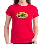 Dad's Ga-shirt FOR WOMEN!
