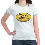 Dad's Ga-tiny shirt FOR WOMEN!