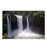 Rainbow Falls Postcards (Package of 8)