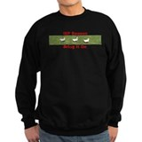 Ducks In A Row Sweatshirt