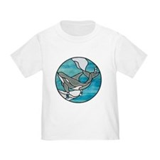 Stained Glass Design T