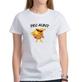 PKU AUNT Tee