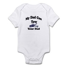 my tow dad copy Body Suit