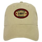 Birthday Vintage Model Year Baseball Cap