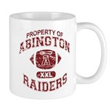 Abington raiders Mug