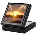 Hilo Sunrise Keepsake Box