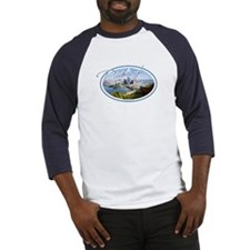 Pittsburgh Postcard Baseball Jersey