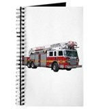 Firetruck Design Journal