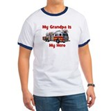 Grandpa Is My Hero FireTruck T