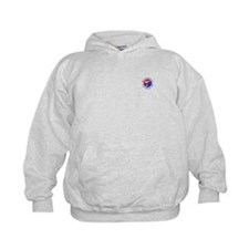 Classic WTKD Patch Sweatshirt