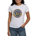 Henderson Police Women's T-Shirt