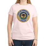 Henderson Police Women's Light T-Shirt