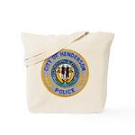 Henderson Police Tote Bag