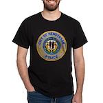 Henderson Police Dark T-Shirt