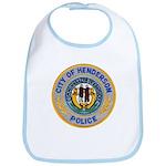 Henderson Police Bib