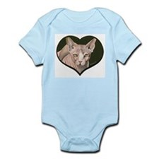 SPHYNX CAT 2 - Infant Bodysuit