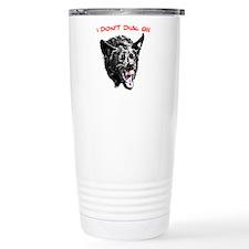 shepherd 911 Travel Mug
