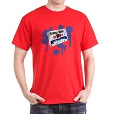 Disco Mix Tape - T-Shirt