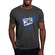 80's Eighties Mix Tape - T-Shirt