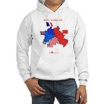 Cold War T-Sihrt Hooded Sweatshirt