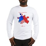 Cold War T-Sihrt Long Sleeve T-Shirt