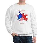 Cold War T-Sihrt Sweatshirt